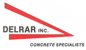 Delrar Inc. Concrete Specialists