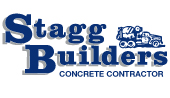 Stagg Builders Concrete Contractor