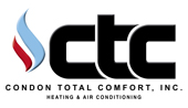 Condon Total Comfort, Inc.